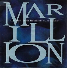 "7"" Marillion – Cover My Eyes (Pain & Heaven) // Germany 1991"