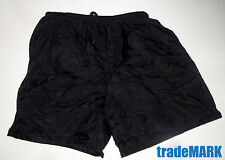 VINTAGE MEN'S JACQUES MORET NYLON SATIN SOCCER SHORTS XL