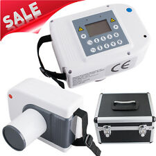 Portable High Frequency Dental Digital X-Ray Imaging Machine Unit Oral Diagnosis