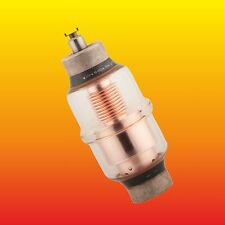 15-250 pF 45 kV VACUUM VARIABLE CAPACITOR (TRIMMER) KP1-6 (КП1-6)