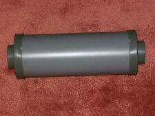 Zentralstaubsauger/Einbaustaubsauger/Staubsauger/Schalldämpfer/150 mm/DN 50 mm