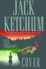 Cover by Jack Ketchum (2014, Paperback)