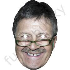 TIM wannacott Celebrity antiquario carta maschera. tutte le nostre Maschere sono pre-tagliati!