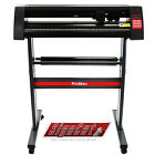 Vinyl Cutter Plotter / 28 inch Cutting Plotter Printer Sign Maker & SignCut Pro
