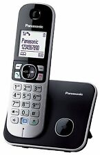 Panasonic KX-TG6811 KX-TG6811E Main Single Cordless DECT Digital Phone