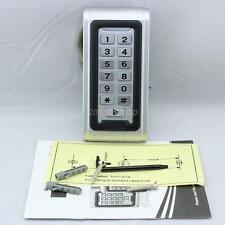 Tastiera Digitale DA ESTERNO, Serratura A COMBINAZIONE, Impermeabile IP68
