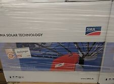 NEW ! SMA Sunny Boy 4000w Grid-tie Inverter SB4000US-12  warranty & DC Disconect