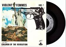 "Violent Femmes ""Children of the Revolution"" 7"" EX OOP UK T-Rex"