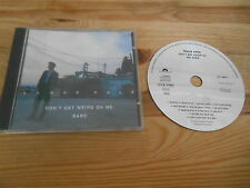 CD Pop Lloyd Cole - Dont Get Wired On Me, Babe (12 Song) POLYDOR cond.C