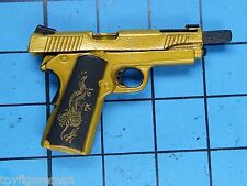 Heroic 1:6 Face off figure - M1911 dragon pattern pistol