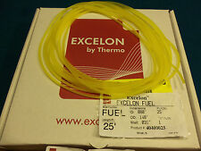 Trimmer, Blower,Chainsaw Yellow Fuel Line .080 X.140 Craftsman,Weedeater,etc.1Ft