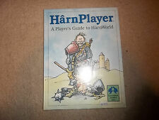 Harn Harnplayer shrink wrapped