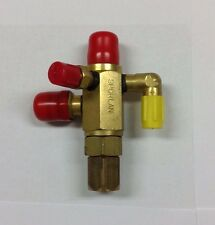 ~Discount HVAC~ BQEBODY2X3X2SAE - Sporlan Expansion Valve Body 2X3X2 TXV