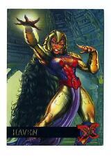 Fleer 1994 X-Men '95 Ultra Card #23 Haven