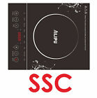 1500W Portable Induction Cooker Cooktop Countertop Burner ETL Certification