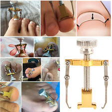 Pro Ingrown Toe Nail Recover Correction Fixer Manicure Pedicure Nails Care Tools