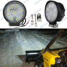 One 9-LED 27W High Power LED Work Light Lamp For SUV 4x4 Truck Tractor Boat