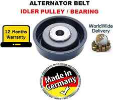 FOR HYUNDAI SONATA TERRACAN 3.0 3.5i 1991-2006 ALTERNATOR IDLER BEARING PULLEY