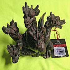 New Elegant Expressions Smoke Breathing Dragon Incense Burner