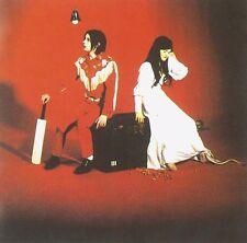 The White Stripes - Elephant (2003)  CD  NEW/SEALED  SPEEDYPOST
