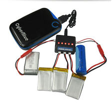 3.7V 5 in 1 Lipo Battery Adapter Charger USB Interface for Syma X5 X5C X5C-1 New