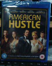american hustle  christian bale new sealed