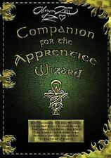Companion for the Apprentice Wizard by Faculty of the Grey School of Wizardry...