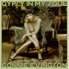Gypsy In My Soul - Connie Evingson (2004, CD NIEUW)