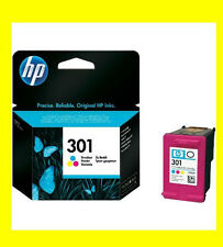 cartridge HP 301 Deskjet 1000 1050 1055 2050 2050s 3000 3050 CH562EE NEW
