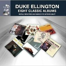 EIGHT CLASSIC ALBUMS (NEW CD)