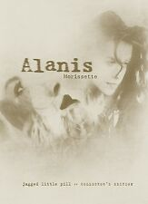 ALANIS MORISSETTE - JAGGED LITTLE PILL 4 CD NEU