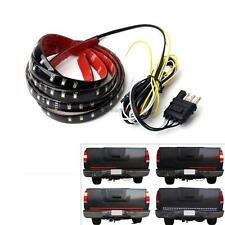 "60"" 6-Function Tailgate LED Strip Reverse Brake Signal Light for Truck SUV THE#"