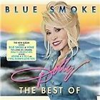 Dolly Parton Blue Smoke The Best Of 2 x CD Album Set Greatest Hits 9 to 5 Jolene