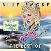 Dolly Parton - Blue Smoke (CD 2014) 2CD SET
