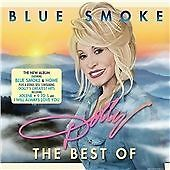 Dolly Parton (2014) Blue Smoke (2 CD Set) + Greatest Hits (Jolene, 9 to 5, etc)