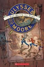 Ulysses Moore #1: The Door to Time, , Good Books