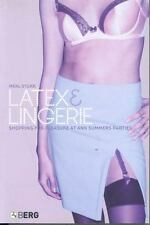 Materializing Culture: Latex and Lingerie : Shopping for Pleasure at Ann...