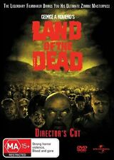 Land of the Dead DVD NEW