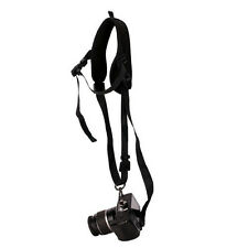 Focus F1 Quick Rapid Shoulder Sling Belt Neck Strap for Camera SLR Dslr Black