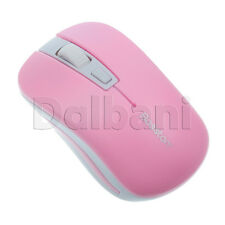 Q5-P New Wireless Mouse Wireless Pink Business Productivity
