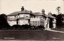 Crawley Down. Huntslands # 518 by W.T.C.