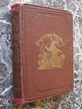 The Magician's Own Book, 1866, Rare Foundational Magic Book First Edition