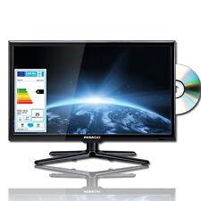 """Megasat Royal Line 19 DVD Camping 18,5"""" LED TV Sat 12V 230V Fernseher"""