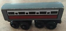 1992 Wooden Thomas Train 1st Knapford Express! Flat Magnets! No Writing!  RARE!!
