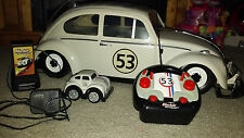 1/6 Scale RC Herbie Fully Loaded Car Lot