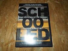 Schooled: What Happened To The Person You Were Going To Be? (DVD, 2007)