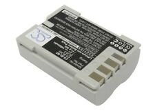 UK Battery for OLYMPUS E5 BLM-5 EA-BLM5 7.4V RoHS