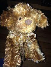 """Gund Taffy The Dog Soft Toy 11"""""""