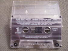 RARE PROMO Rap Rhymes CASSETTE TAPE Mother Goose KID FROST Kid 'N' Play TONE LOC