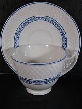 Copeland Spode Mansard #1290 ELAINE CUP AND SAUCER 2PC
